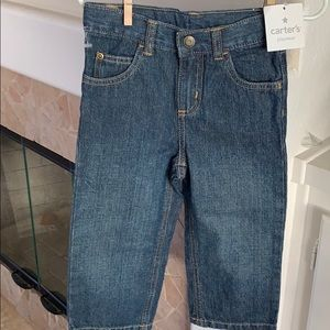 Carters Jeans
